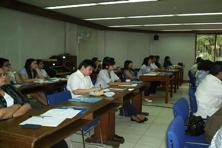 Ecaterina Merica Cosmetic Education Programme - IFSCC IFSCC